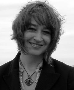 Profile - Helen Beckingham - Keyword Copywriting